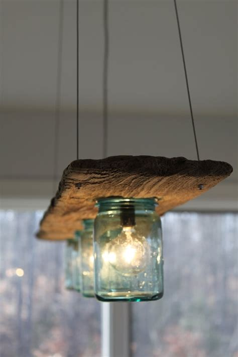 Diy Wood Projects Lamp