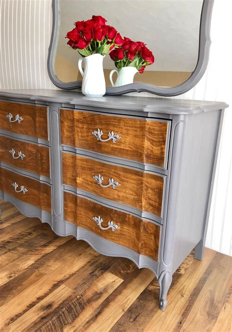 Diy Wood Refinishing Dressers