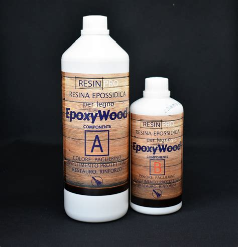 Diy Wood Reinforcement Epoxy Resin