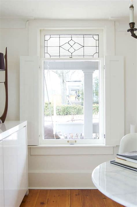 Diy Wood Shutters For Inside Windows