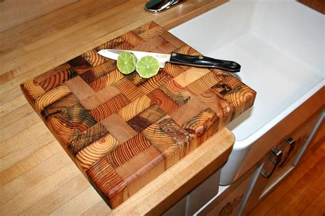 Diy Wood Splitting Block