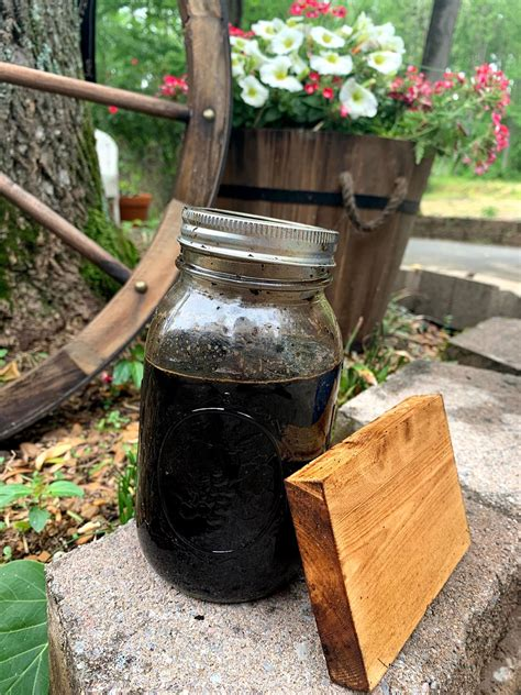 Diy Wood Stains Restorer
