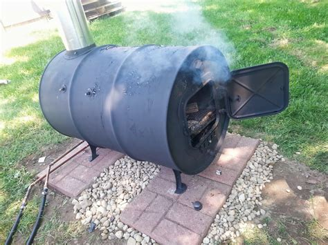 Diy Wood Stove Pool Heater