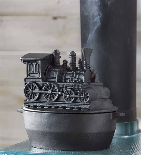 Diy Wood Stove Steamer Train