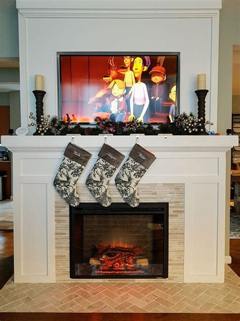 Diy Wood To Gas Fireplace Conversion Companies