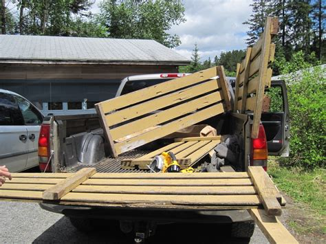 Diy Wood Track Rack Extension