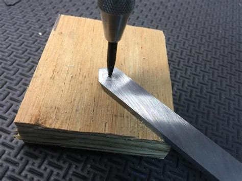 Diy Wood Turning Chisels Carbide