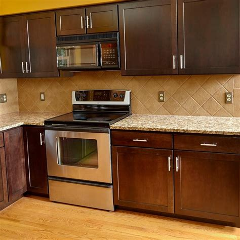 Diy Wood Veneer Kitchen Cabinet Refacing