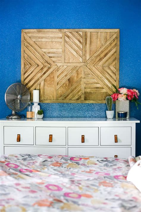 Diy Wood Wall Arr