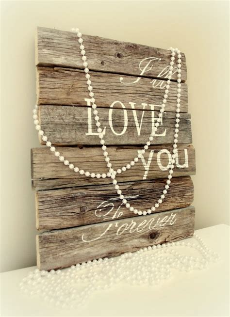 Diy Wood Wall Art Projects Easy Ones