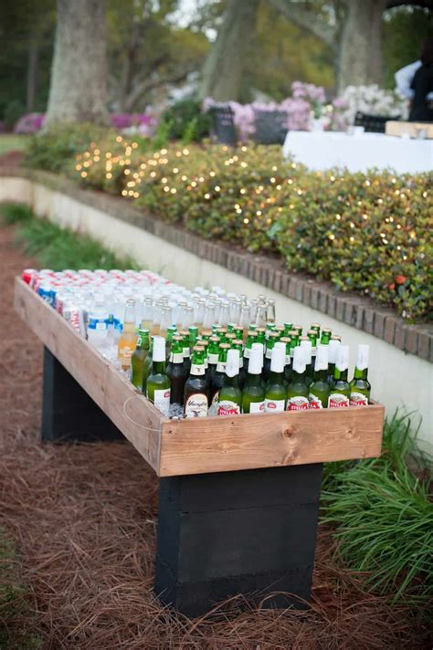 Diy Wood Wedding Projects Free