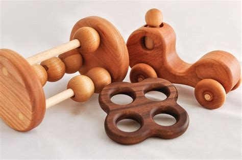 Diy Wooden Baby Toys
