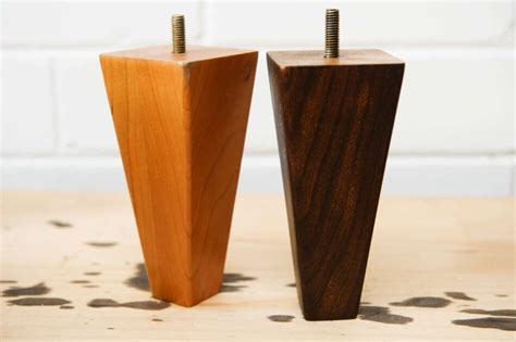 Diy Wooden Chair Legs