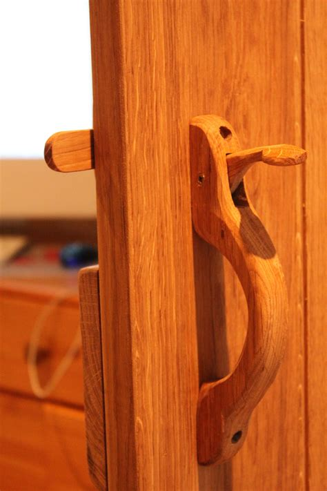 Diy Wooden Door Handles