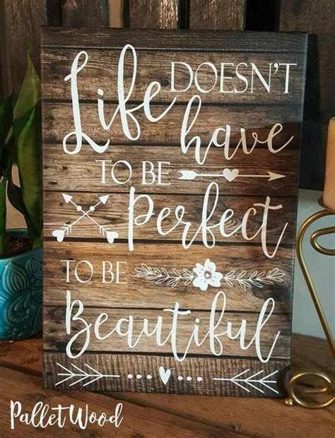 Diy Wooden Signs With Sayings Smallwoods