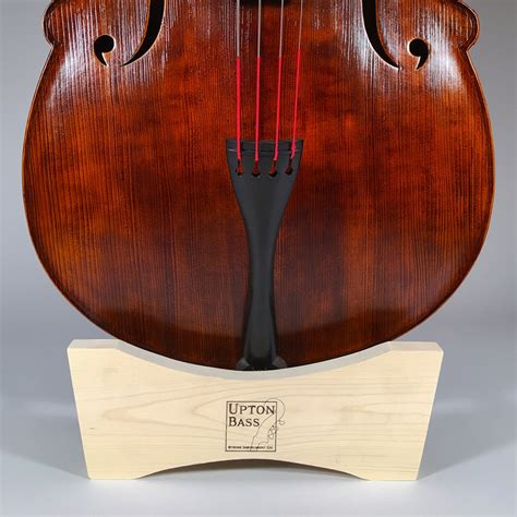 Diy Wooden Stand For Upright Bass