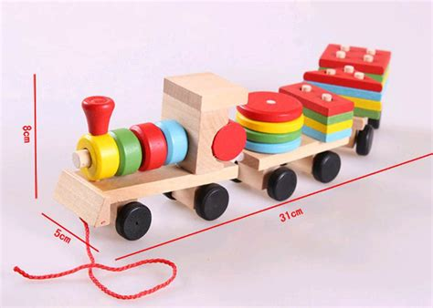 Diy Wooden Toys For Kids