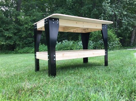 Diy Wooden Workbench Kits