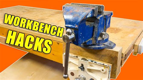 Diy Woodworking Shop Ideas On Youtube