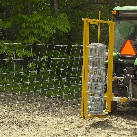 Diy Woven Wire Fence Stretcher