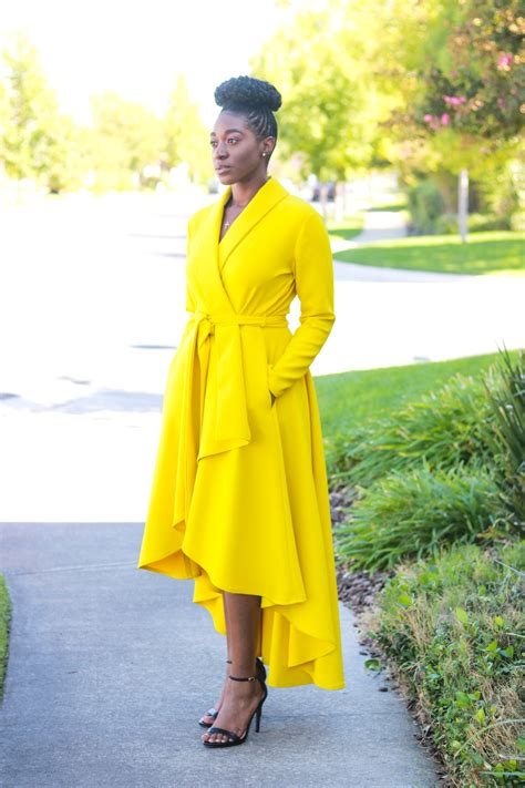 Diy Wrap Swing Jacket