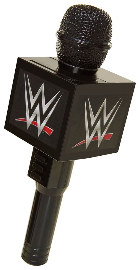 Diy Wwe Microphone