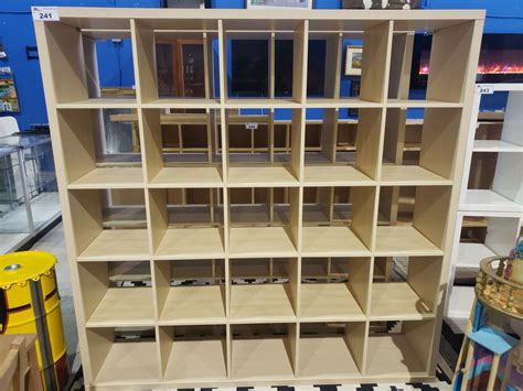 Diy X Cubbie Storage Units