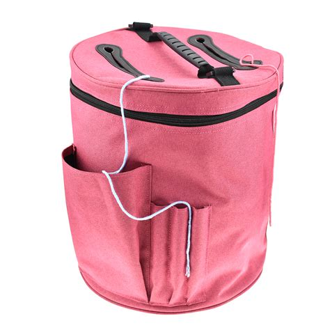 Diy Yarn Storage Bag