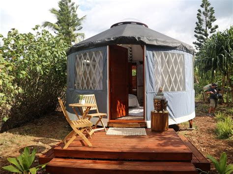 Diy Yurts Hawaii