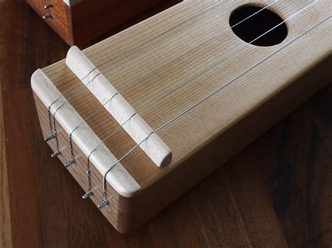 Diy Zither