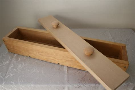 Diy wooden soap mold aspx extension Image