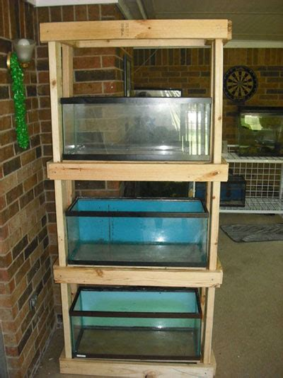 Diy-10-Gallon-Fish-Tank-Rack