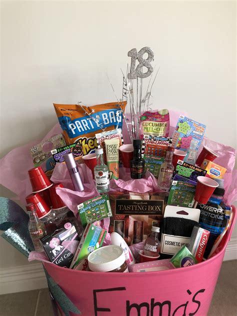 Diy-18th-Birthday-Gifts