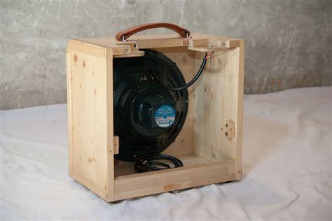 Diy-1x12-Speaker-Cabinet