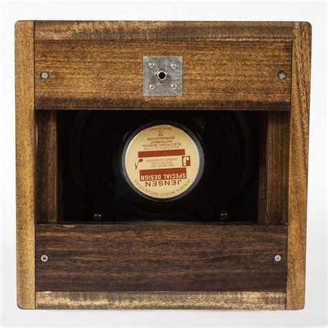 Diy-1x8-Speaker-Cabinet