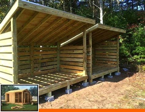 Diy-2-Story-Shed-Plans