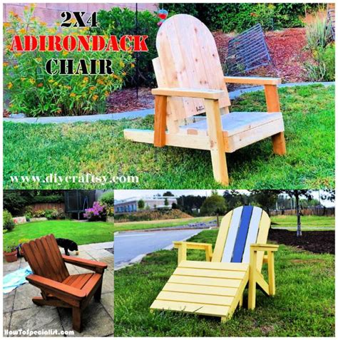 Diy-2x4-Chair-Plans