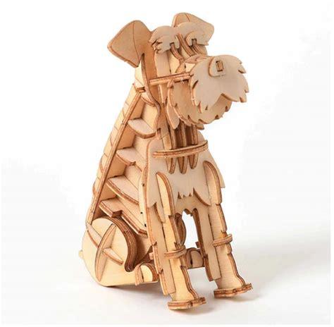 Diy-3d-Wooden-Puzzles