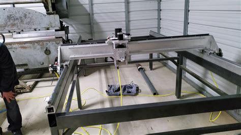 Diy-5x10-Plasma-Table