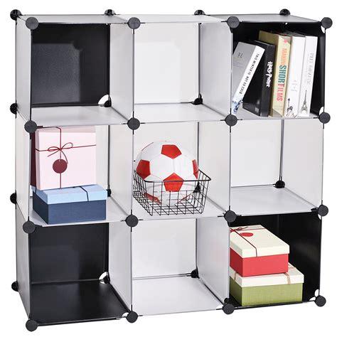 Diy-9-Cube-Bookcase