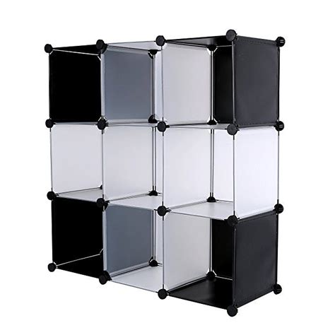 Diy-9-Cube-Shelves
