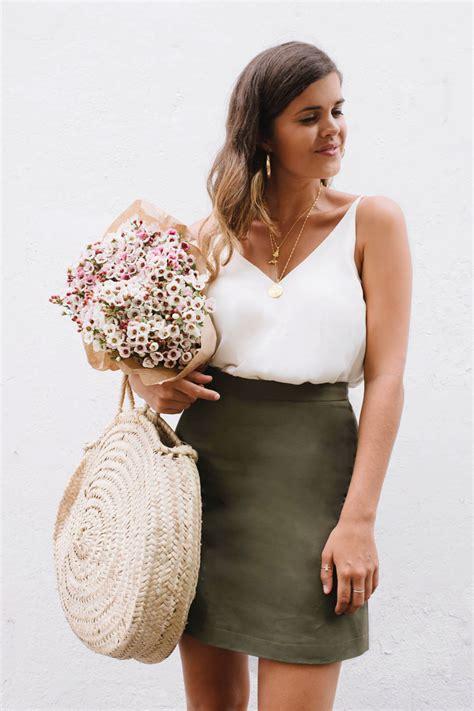 Diy-A-Line-Skirt