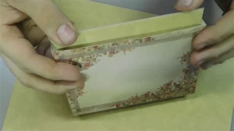 Diy-A2-Card-Box