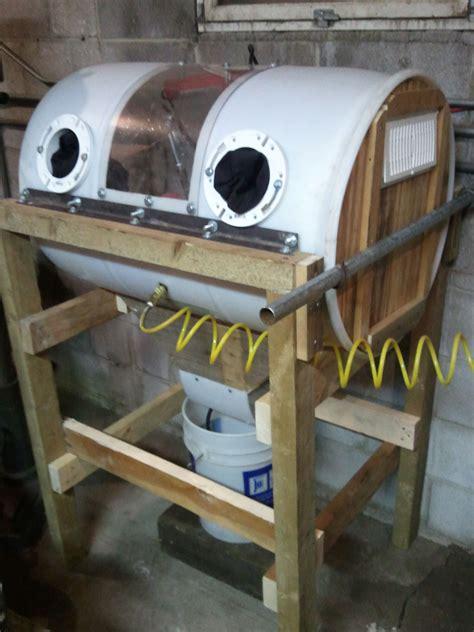 Diy-Abrasive-Blast-Cabinet