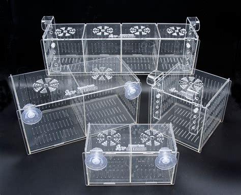 Diy-Acclimation-Box