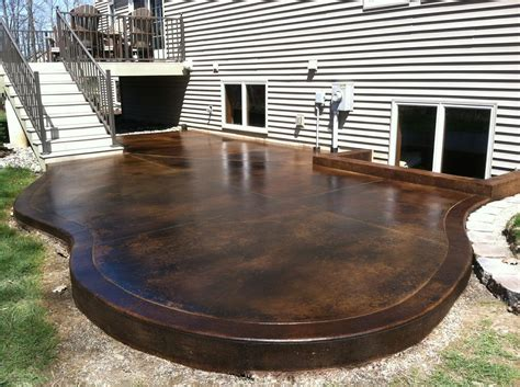Diy-Acid-Stained-Concrete-Patio