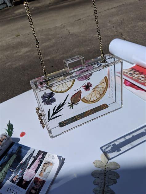 Diy-Acrylic-Box-Clutch