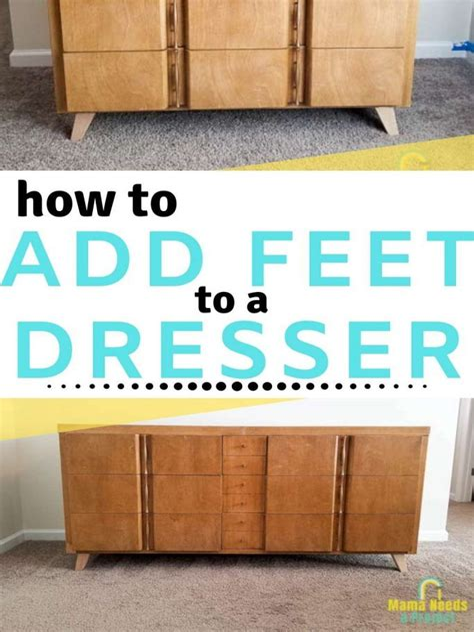 Diy-Add-Legs-O-Dresser