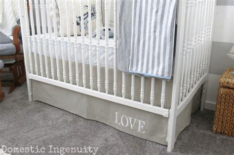 Diy-Adjustable-Crib