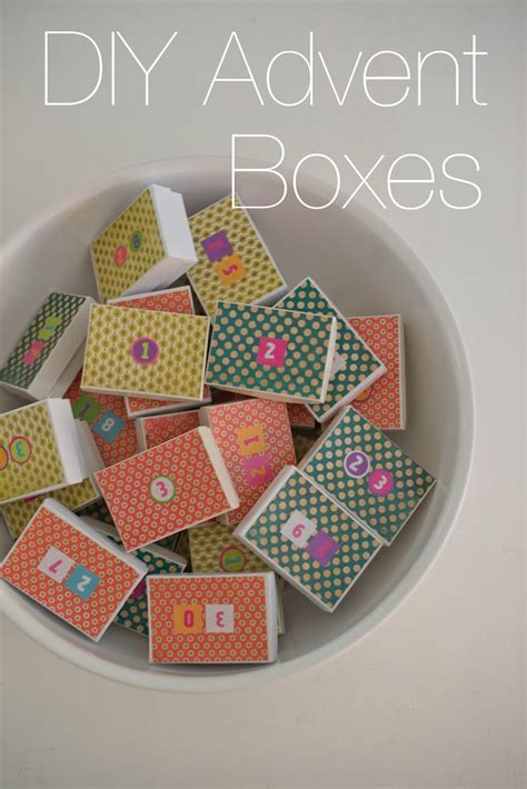 Diy-Advent-Boxes